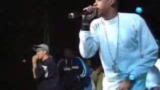 Jay-Z Feat. Eminem - Renegade (Live) 2001