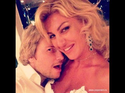 Николай Басков снова разместил фото с миллиардершей