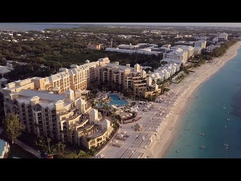 Cayman Islands & RItz-Carlton Review Trailer!!!