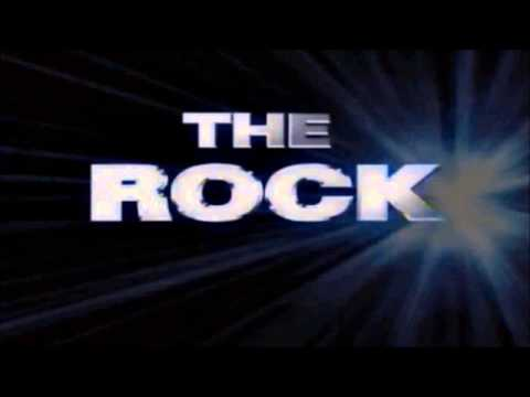The Rock (2004) - Know Your Role