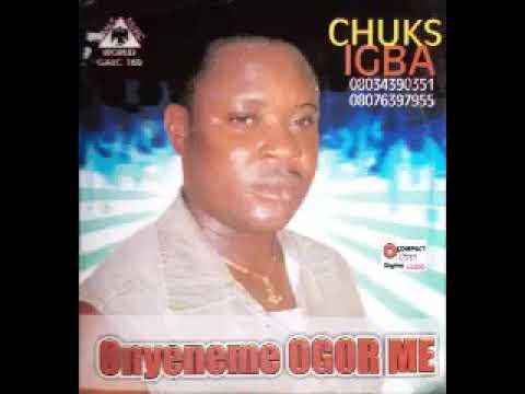 Download Chuks Igba - Nduwa Ne Kufia