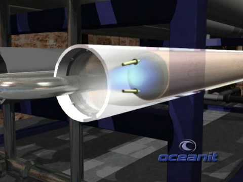 Desalination Animation by Oceanit