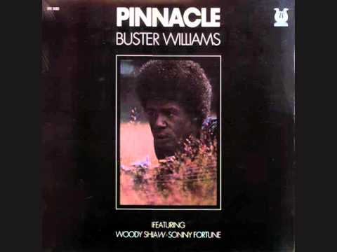 Buster Williams (Usa, 1975) - Pinnacle
