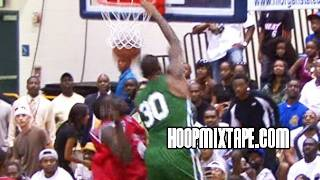 Carmelo Anthony OFFICIAL Lockout Hoopmixtape!