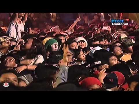 STEVEN JAM - Komunitas Reggae Indonesia @TVRI