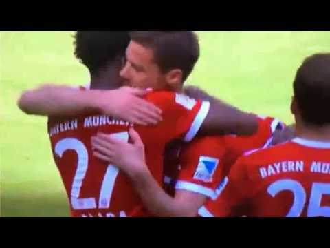 WATCH: Alonso Leaving The Field For The Final Time Is The Saddest Video ● Philipp Lahm