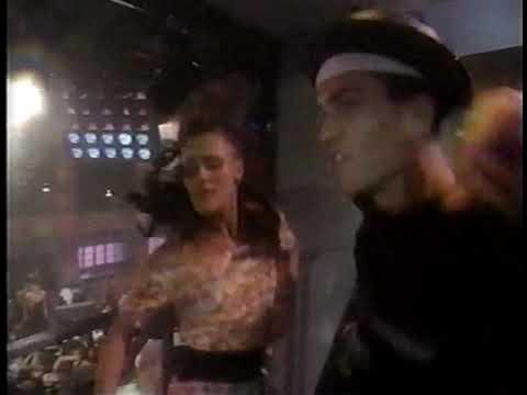 Club MTV - Feels Good *1990*