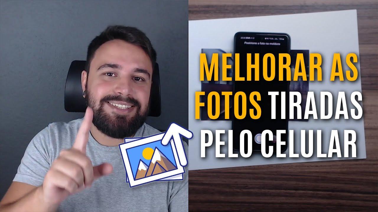 Download COMO MELHORAR A QUALIDADE DAS FOTOS TIRADAS COM O CELULAR