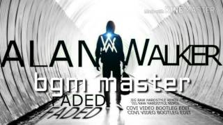 alan-walker-Faded[bgm master]