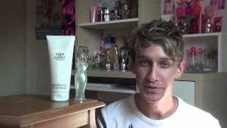 Perfume Review: Love & Light by Jennifer Lopez