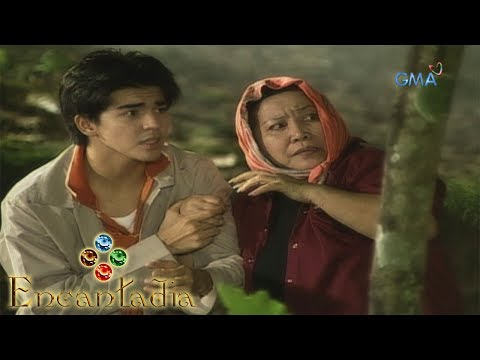 Encantadia 2005: Sina Anthony at Manang sa 'Encantadia' | Full Episode 112