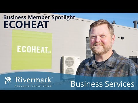 Rivermark Business Services - Ecoheat