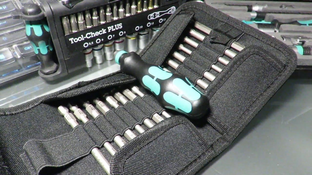Wera Bit zähhart 1//4 DIN3126C6,3 T25x25mm Wera DIN3126C6 Bit QR4291137 DIN Handw