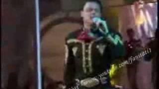 """Rafael medina(Pedro fernandez) canta """"HASTA QUE EL DINERO NOS SEPARE""""LA BODA DEL ULTIMO CAPITULO"""
