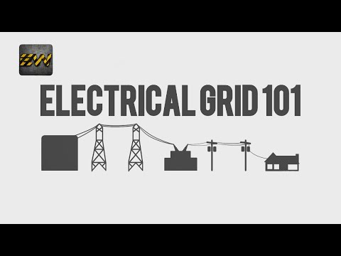 Electrical Grid 101 : All you need to know !