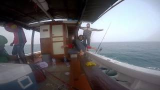 GoPro - Panti Popping Camar Laut May 9th, 2015