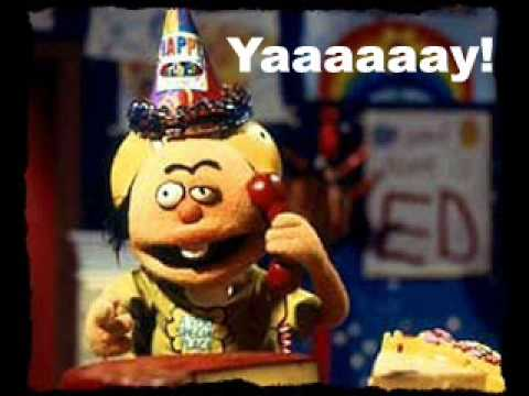 Crank Yankers Special Ed Wants A Record Youtube