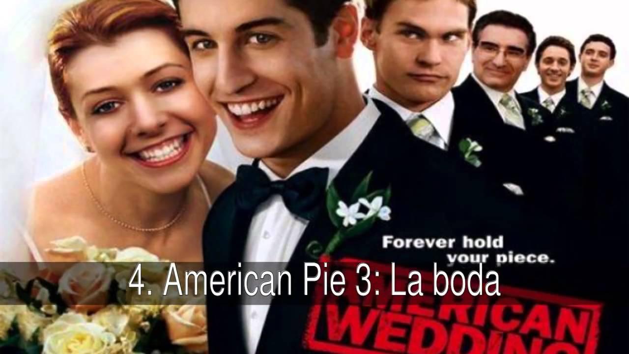 Las Mejores Películas De La Saga American Pie