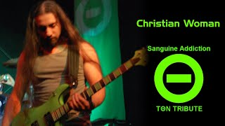 Christian Woman - Type O Negative (Tribute by Sanguine Addiction) @ Led Slay 2010