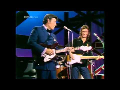Carl Perkins, Eric Clapton & Johnny Cash - Matchbox