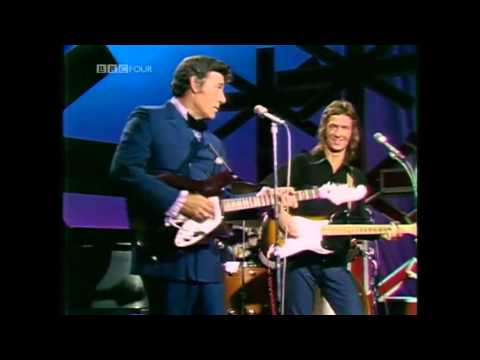 Carl Perkins, Eric Clapton & Johnny Cash - Matchbox