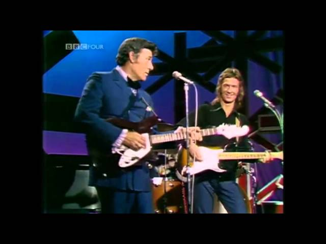Carl Perkins Eric Clapton Johnny - Matchbox