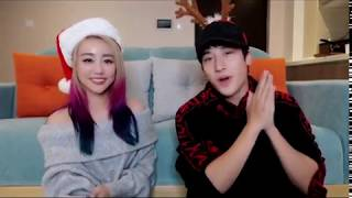 Wengie and Prince Mak: Are they team Black Pink or TWICE?