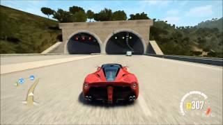 Ferrari LaFerrari - 2013 - Forza Horizon 2 - Test Drive Gameplay [HD]