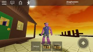 Courage in Roblox season 2 brand new episode happy Halloween! (Preview)