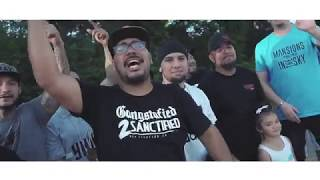Kingdom Muzic Presents Bryann T, Antwoine Hill, & Triple Thr33 - Hallelujah