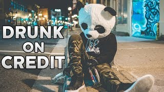 MONEY INCOME and PROFIT America is DRUNK on CREDIT leg of the coming FINANCIAL CRISIS get your MONEY