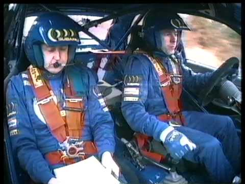 colin mcrae rallying on 39 how do they do that 39 youtube. Black Bedroom Furniture Sets. Home Design Ideas