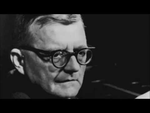 D. Shostakovich Prelude Op 34 No 2