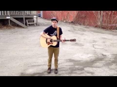 Tell Me A Story - Skylar Kergil (original)