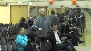 Встреча главы управы района Митино(, 2014-12-18T13:49:10.000Z)