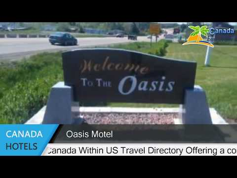 Oasis Motel - Antigonish Hotels, Canada