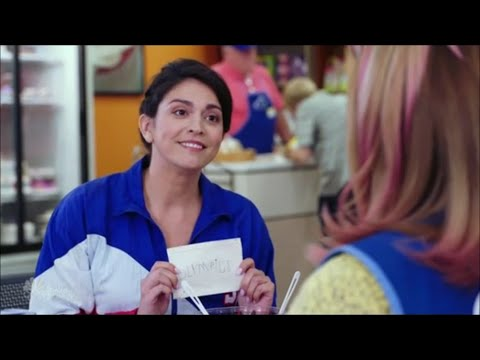 Cecily Strong - 'Superstore' Clip
