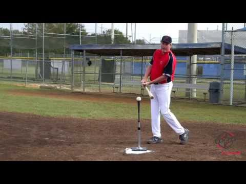 Hitting Drill: Preventing Casting in the Swing - Dave Magadan
