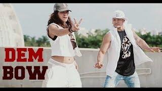 Zumba - Dembow - Karina Rocha Feat. Henrique Miyamoto - Brasil