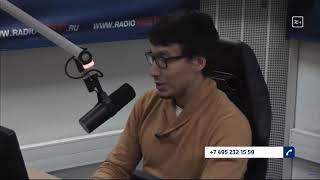 """Программа """"Недельный отчет"""" (эфир """"Вести ФМ"""" от 24.11.2018)"""