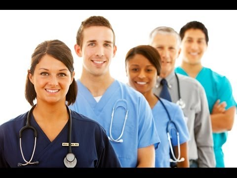 Physician Assistant Job Description - Youtube