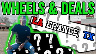 3 trailers for THIS?! - Wheels & Deals