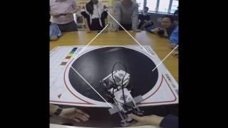吳氏宗親總會泰伯紀念學校機械人大賽片段