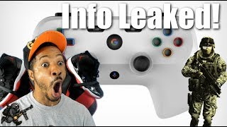 New Info Leaks On Google's Console | Call Of Duty Mobile Announced