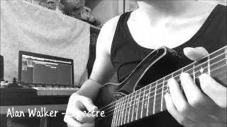 Video Alan Walker - Spectre (Guitar Adaptation by SHENIOW) download MP3, 3GP, MP4, WEBM, AVI, FLV Juli 2018