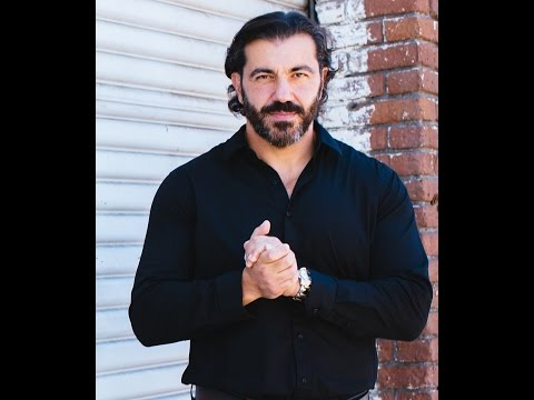 Bedros Keuilian: From Impoverished Immigrant to Millionaire Fitness Icon