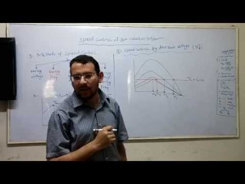 induction motor speed control 2