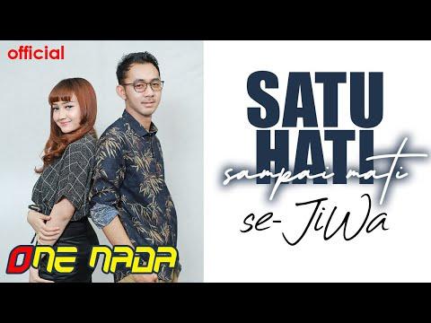 Download  SATU HATI SAMPAI MATI - JIHAN feat WANDRA Koplo ONE NADA Gratis, download lagu terbaru