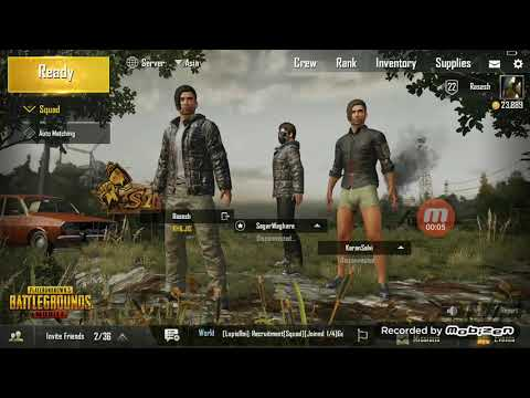 HOW TO FIX PUBG MIC NOT WORKING PROBLEM!!!(WORKS 100%)