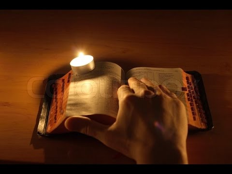 A Lamp in the Dark: the Untold History of the Bible - YouTube